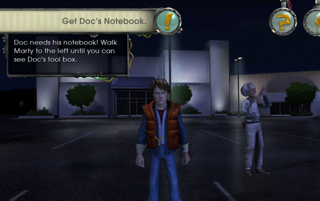 На этой странице предоставлена торрент ссылка благодаря которой вы можете скачать игру back to the future - антология