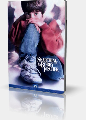 child psyche in searching for bobby fisher Read searching for bobby fischer reviews from parents on common sense media become a member to write your own review.