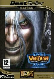 Warcraft 3 Frozen Throne 1.26a  (2011 | Strategy| RUS)  Repack