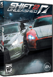Need for Speed: Shift 2 Unleashed (2011) PC | RePack от R.G. ReCoding