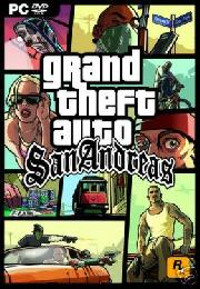 GTA / Grand Theft Auto: San Andreas (2005 | Action | EN / RU)