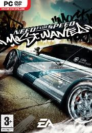Need For Speed: Most Wanted (Soft Club) (2006)